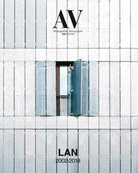 <B>AV Monographs 206 <BR>Lan 2007-2018</B>