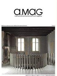 <B>A.mag 13 <BR>Bast Bureau Architectures Sans Titre | Gens Association Liberale D'architecture</B>