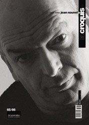 <B>El Croquis 65/66 <BR>Jean Nouvel 1999 Reprint</B>