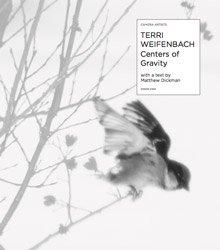 <B>Centers of Gravity</B> <BR>Terri Weifenbach