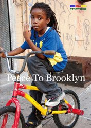 <B>212.MAG 『Peace To Brooklyn』<BR>-15th Anniversary Special Edition-</B>