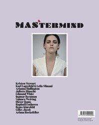 <B>Mastermind Magazine #4</B>