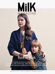 <B>MilK #61</B>
