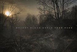 <B>Bright Black World (signed)</B> <BR>Todd Hido