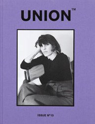 <B>Union Issue #13 <BR>Cover (A)</B>