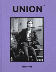 <B>Union Issue #13 <BR>Cover (B)</B>