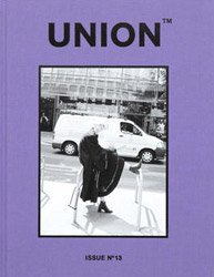 <B>Union Issue #13 <BR>Cover (C)</B>