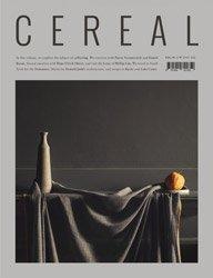 <B>Cereal Magazine #16</B>
