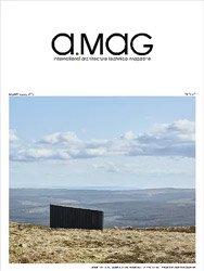 <B>A.mag 14 <BR>Adjaye Associates</B>