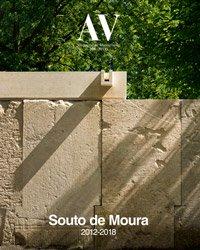 <B>AV Monographs 208<BR>Souto De Moura 2012-2018</B>