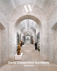 <B>AV Monographs 209-210<BR>David Chipperfield Architects 2009-2019</B>