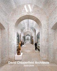<B>AV Monographs 209-210<BR>David Chipperfield Architects 2009-2019</B>