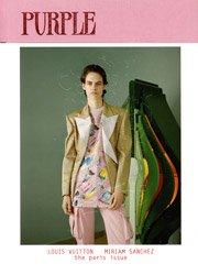 <B>Purple Fashion 31<BR>(Mariam Sanchez)</B>