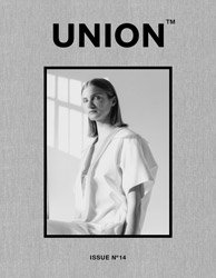 <B>Union Issue #14 <BR>Cover (A)</B>