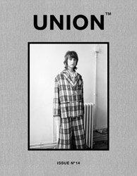 <B>Union Issue #14 <BR>Cover (B)</B>
