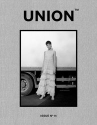 <B>Union Issue #14 <BR>Cover (C)</B>
