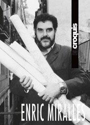 <B>El Croquis <BR>Enric Miralles</B>