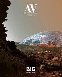 <B>AV Monographs 211-212<BR>Big 2013-2019</B>