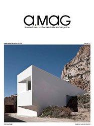 <B>A.mag 15 <BR>Fran Silvestre Arquitectos</B>