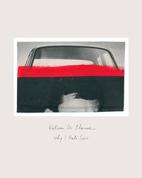 <B>Why I Hate Cars</B> <BR>Katrien De Blauwer