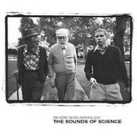 <B>Beastie Boys Anthology<BR>The Sound of Science</B>