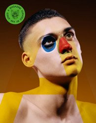 <B>A MAGAZINE #19 (cover 2)</B> <BR>Kim Jones