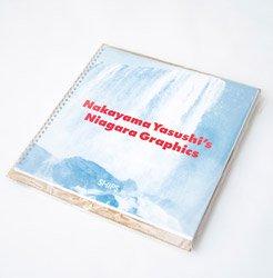 <B>Nakayama Yasushi's Niagara Graphics(トートバッグ付き)</B> <BR>中山泰