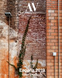 <B>AV Monographs 213-214<BR>Spain Yearbook 2019</B>