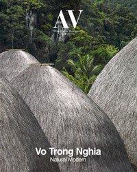 <B>AV Monographs 216<BR>Vo Trong Nghia</B>