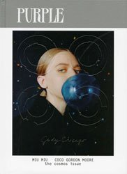 <B>Purple 32: The Cosmos Issue<BR>(Miu Miu: Coco Gordon Moore)</B>