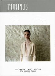 <B>Purple 32: The Cosmos Issue<BR>(Jil Sander: Nigel Shafran)</B>