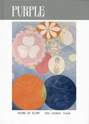 <B>Purple 32: The Cosmos Issue<BR>(Hilma af Klint)</B>