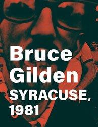 <B>Syracuse, 1981</B><BR>Bruce Gilden