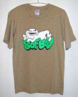 Sof' Boy Tシャツ 2009 Color: サンド