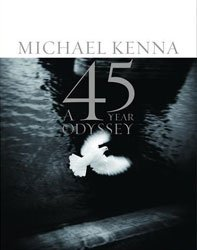<B>A 45 Year of Odyssey</B> <BR>Michael Kenna