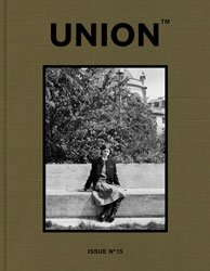 <B>Union Issue #15</B>