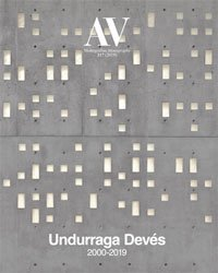 <B>AV Monographs 217<BR>Undurraga Deves 2000-2019</B>