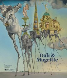 <B>Dali & Magritte</B>