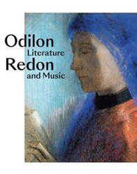 <B>Literature and Music</B> <BR>Odilon Redon