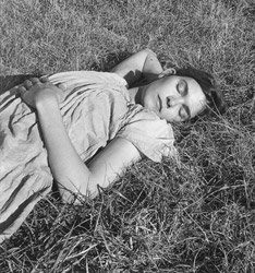 <B>Past K-Ville</B> <BR>Mark Steinmetz