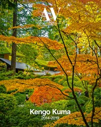 <B>AV Monographs 218-219 <BR>Kengo Kuma 2014-2019</B>