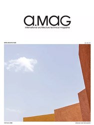 <B>A.mag 17 <BR>Francis Kere</B>