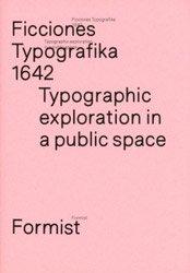 <B>Ficciones Typografika: 1642</B>