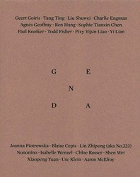 <B>Genda #1. Body as Packaging</B>