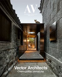 <B>AV Monographs 220<BR>Vector Architects</B>