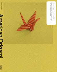 <B>American Origami</B> <BR>Andres Gonzalez
