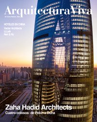 <B>Arquitectura Viva 221<BR>Zaha Hadid Architects</B>