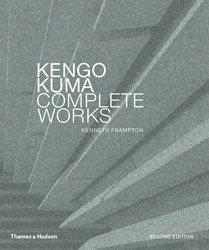 <B>Kengo Kuma Complete Works</B>