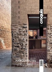 <B>El Croquis 203 <BR>Harquitectes (2010-2020) Learning To Live In A Different Way</B>