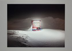 <B>Roadside Lights Seasons: Winter (A)</B> <BR>大橋英児 | Eiji Ohashi